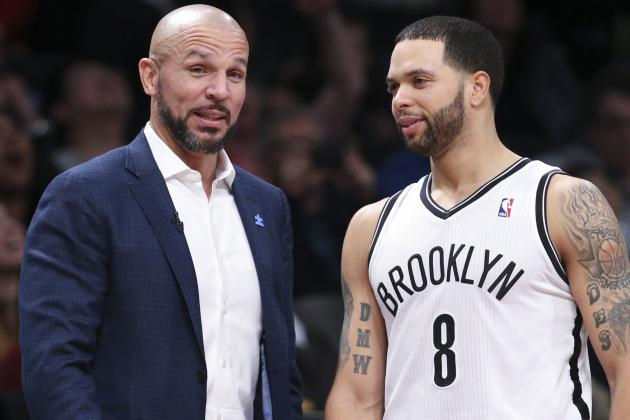 Nets Headed to 'Pivotal Offseason'