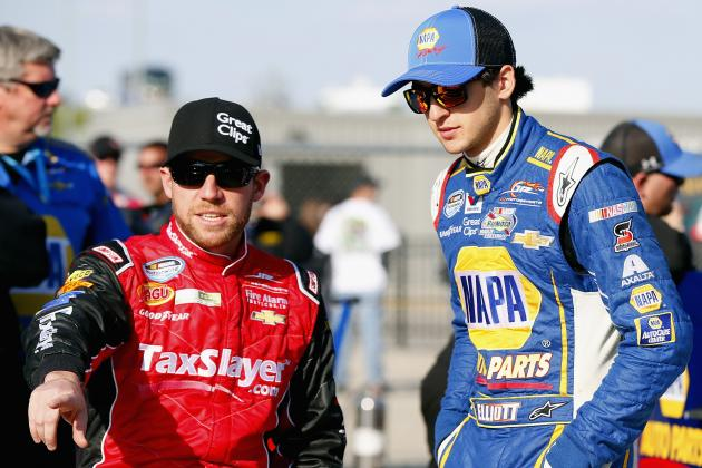 NASCAR Nationwide Series at Road America 2014: Full Schedule, Standings, Preview