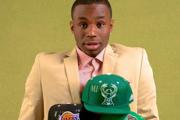 Andrew Wiggins: 'I Think I'll Be a Star' in the NBA
