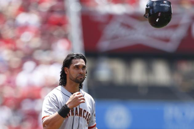 Pagan Leaves Club to Have Back Examined in Phoenix