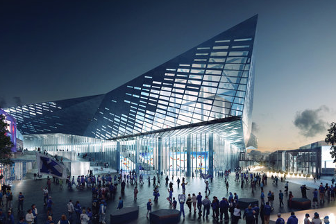 Lexington Mayor Gray Suspends Rupp Arena Project After Losing UK Support