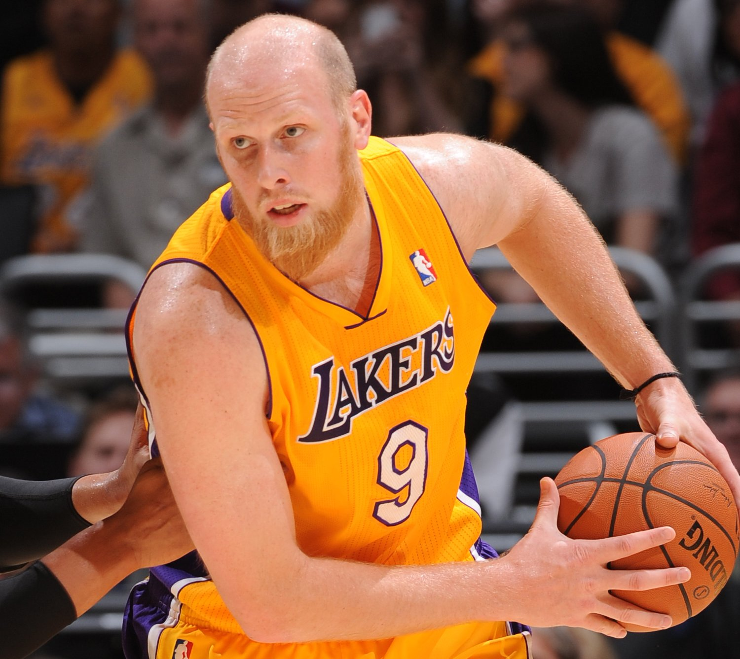 Portland Trail Blazers Contracts: Chris Kaman To Trail Blazers: Latest Contract Details