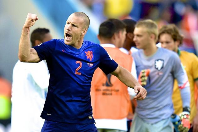 Netherlands Grinding Out Tough Win Shows They Have World Cup Winning Potential