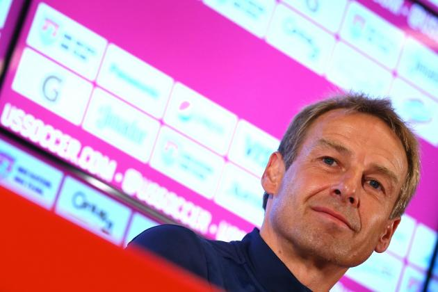 Jurgen Klinsmann's World Cup Preparations: What's Gone Right, Wrong for USMNT