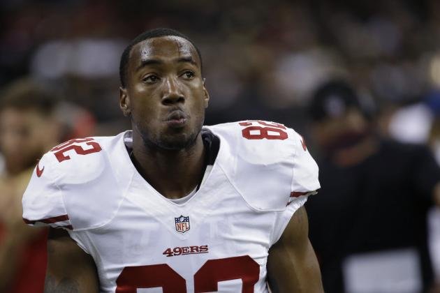 Mario Manningham Back in Different, but Familiar Offense