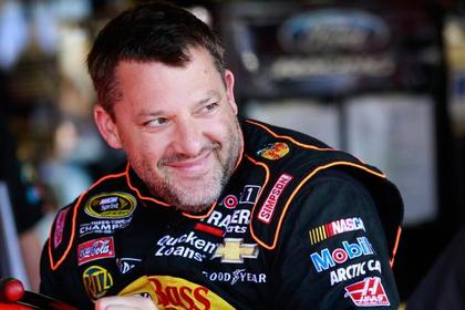 Tony Stewart News Update