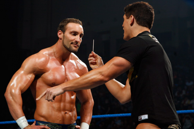 Examining Chris Masters' Post-WWE Pro Wrestling Career