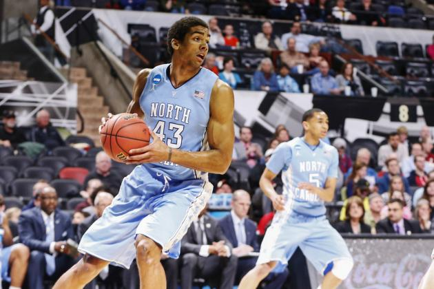 James Michael McAdoo NBA Draft 2014: Highlights, Scouting Report and More