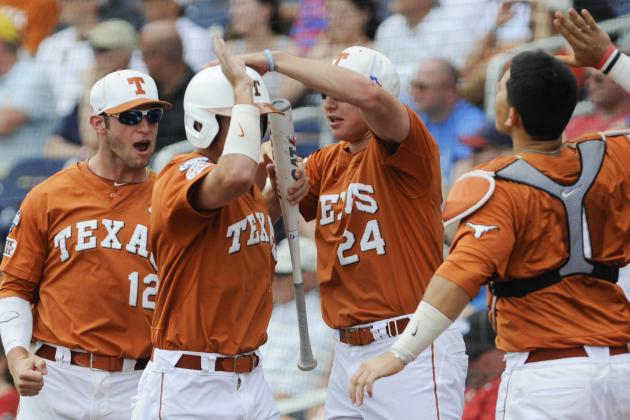 College World Series Schedule 2014: Last-Minute Preview, TV Info for Day 5 Clash