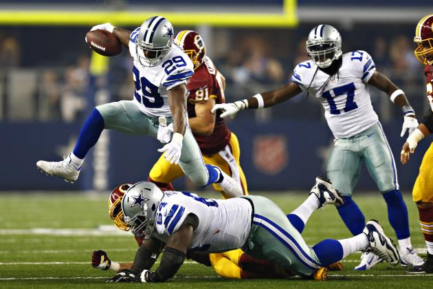 Why DeMarco Murray Is True Key to Dallas Cowboys' 2014 Campaign