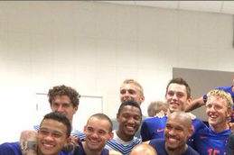 Elko_B: After the 3-2 victory against ...