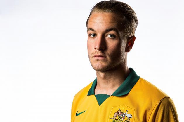 Scouting Report: Can Australian Young Gun Adam Taggart Shock Spain?