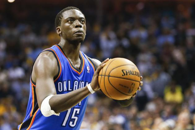 OKC Thunder Face Critical Decision with Reggie Jackson's Role