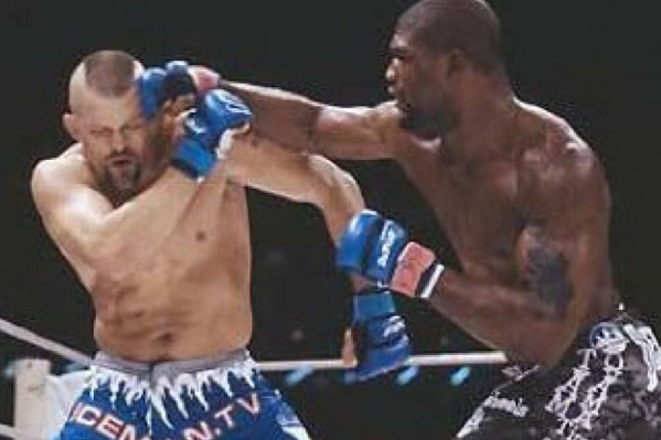 Quinton 'Rampage' Jackson Hints at Retirement on Instagram
