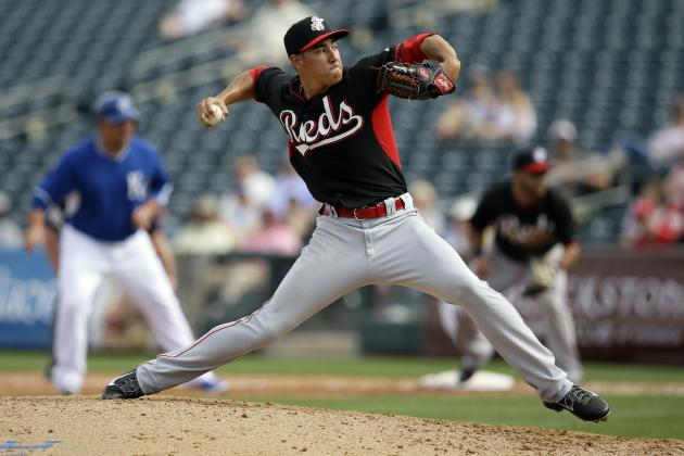 Latest Projections on When Cincinnati Reds' Robert Stephenson Will Be Called Up