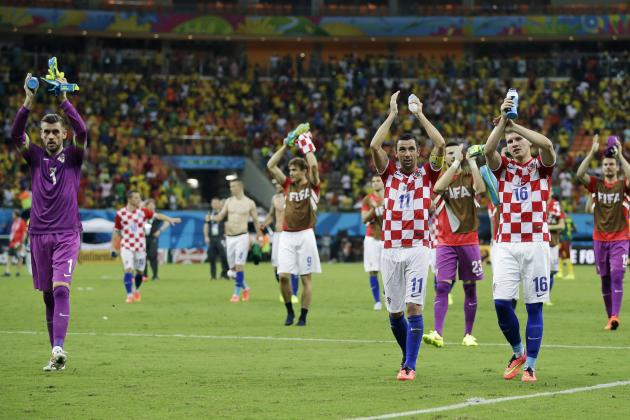 Croatia's Easy Win over Cameroon Boosts Confidence Before Decisive Mexico Match