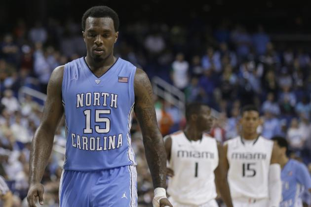NBA Draft 2014: Order of Picks and Potential 1st-Round Sleepers