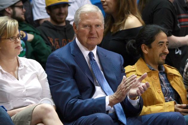 West: 'I've Never Seen a Better Coach' Than Pop