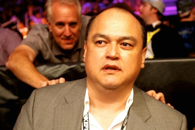 Scott Coker Officially Announced as Bellator President After Rebney Departure
