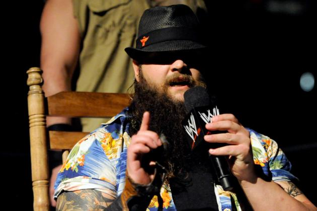 Bray Wyatt Will Prove His Main Event Potential at WWE Money in the Bank