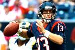 Falcons Trade for QB T.J. Yates -- Details Here