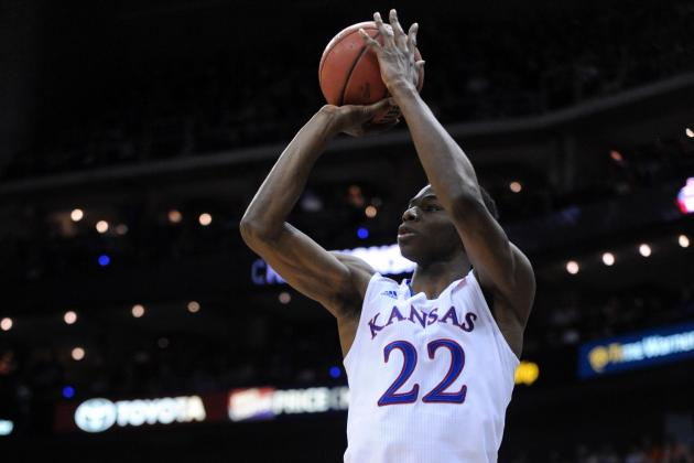 NBA Mock Draft 2014: Likeliest Moves for Each Team in 1st Round
