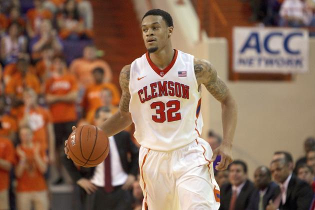 NBA Mock Draft 2014: Solid Selections for Every 1st-Round Team
