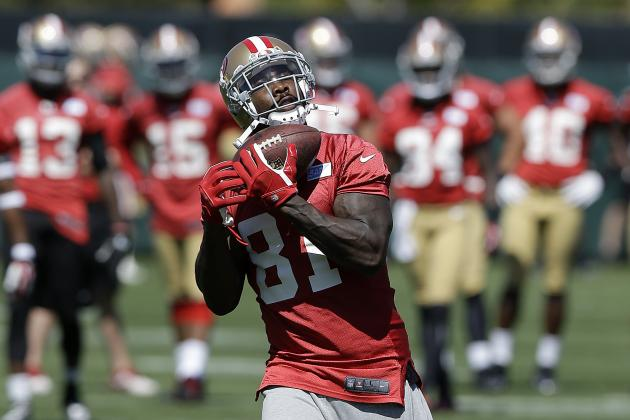 San Francisco 49ers: Evolving the Passing Attack in 2014