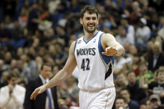 Bulls Trade Rumors: Latest Buzz on Team's Pursuit of Kevin Love