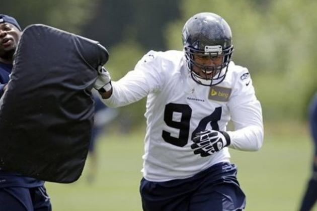 What Kevin Williams Brings to Seahawks' Already Dominant Defensive Line