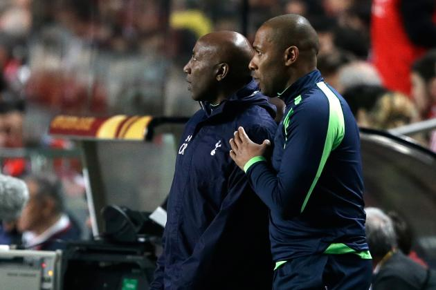 Tottenham Announce Exits of Les Ferdinand and Chris Ramsey from Coaching Staff