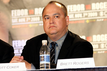 Bjorn Rebney Out, Scott Coker In: Major Changes Made in Bellator MMA