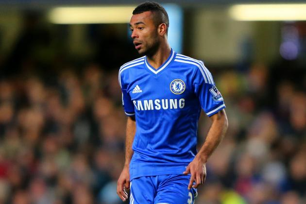 Barcelona Transfer News: Ashley Cole Linked, Marcos Rojo Eyes Lionel Messi Union