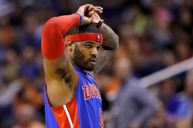 The 1 Offseason Move Detroit Pistons Must Make