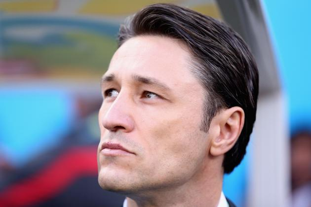 Why Niko Kovac Is Under Most Pressure for Croatia Following Win vs. Cameroon