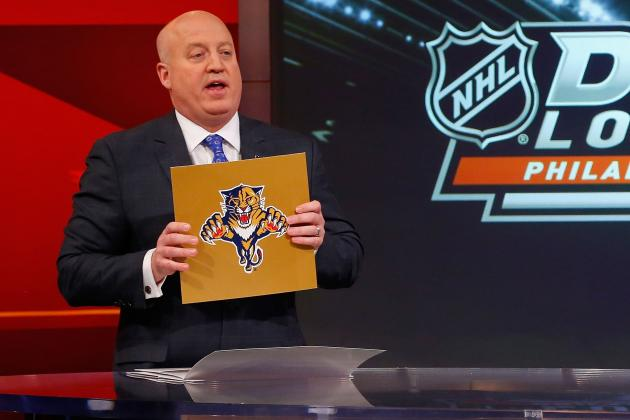 NHL Draft 2014: Start Time, Order, Top Prospects List and Draft-Day Predictions