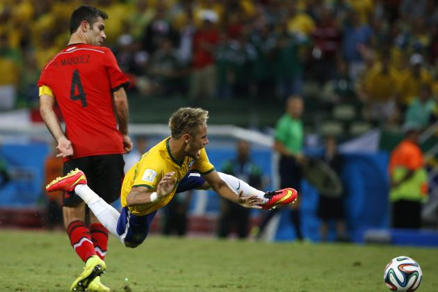 World Cup 2014: What Brazil Can Learn from the 1st 2 Games