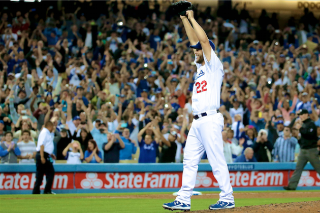 Clayton Kershaw's 15-K No-Hitter Must Be Remembered Among Best-Ever Performances