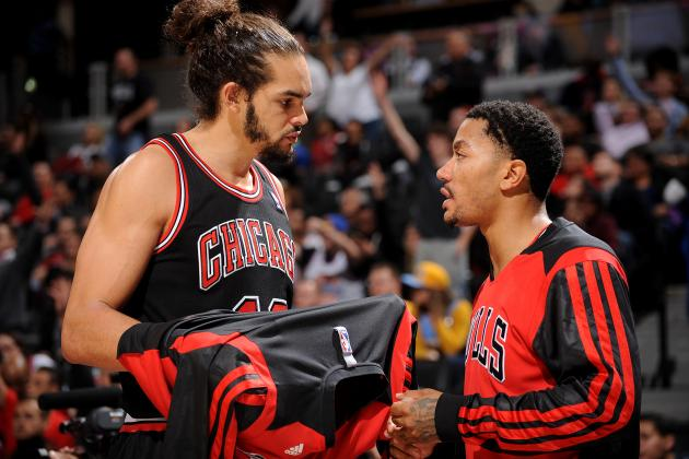 How Chicago Bulls Can Hold Keys to the 2014 NBA Offseason