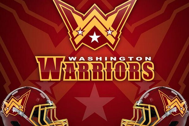 Potential New Names for the Washington Redskins