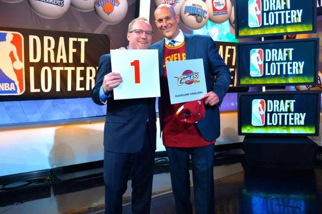 Why the NBA Draft Is so Important to Small-Market Teams