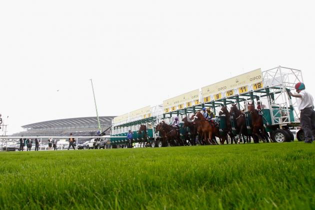 Ascot Gold Cup 2014 Results: Winner, Top Finishers and Analysis