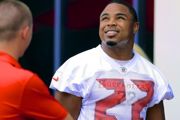 Is Doug Martin Due for Return to Pro Bowl Form in 2014?