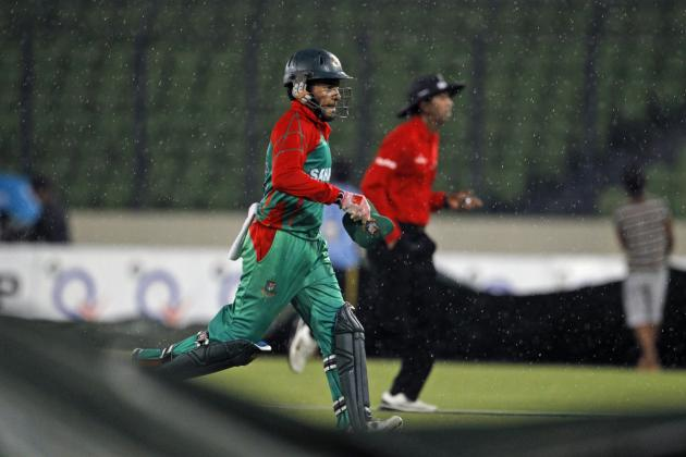 Bangladesh vs. India, 3rd ODI: Highlights, Scorecard and Report