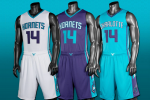 Hornets Unveil New Uniforms
