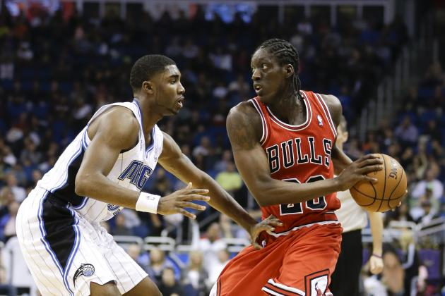 Tony Snell Must Be Ready to Carve Role with Chicago Bulls Next Season