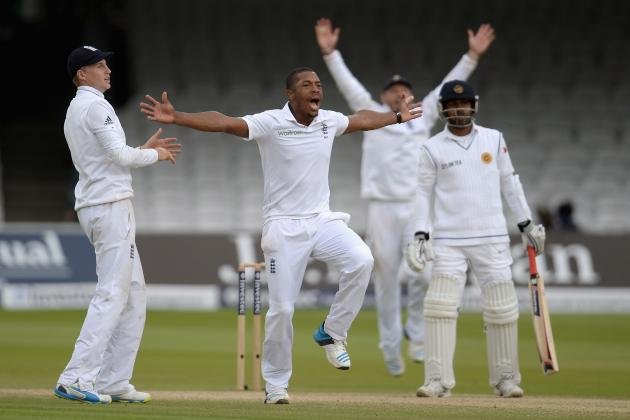 Cricket Statistics: Is England vs. Sri Lanka Set for a Headingley Blow-Out?