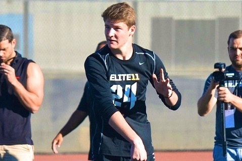 How 4-Star Blake Barnett's Commitment Impacts Top Uncommitted QBs of 2015 Class