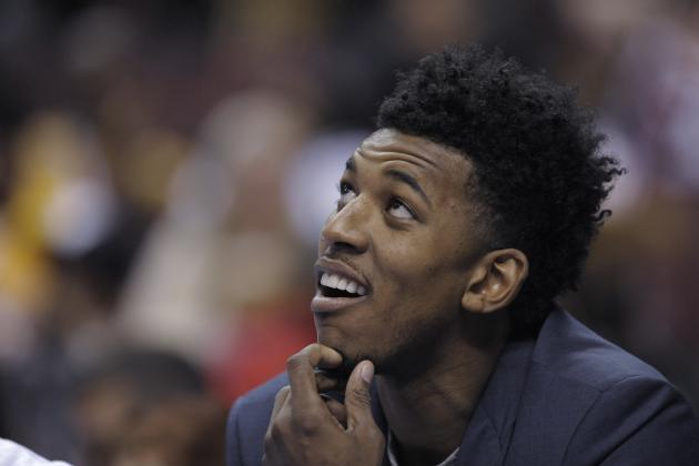 What's the Perfect Price for Nick Young and LA Lakers to Stay Together?