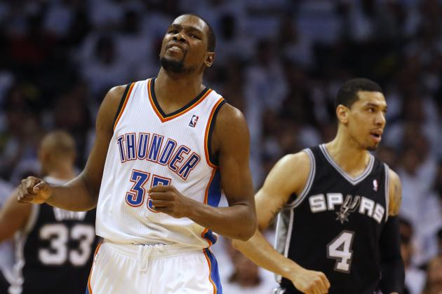 Oklahoma City Thunder: What to Learn from Recent Championship Teams